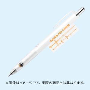 『ソードアート・オンライン』ZEBRA デルガード0.5 シャープペン アリス 金木犀の剣Ver.