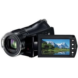 ソニー SONY フルハイビジョンビデオカメラ Handycam (ハンディカム) CX7 HDR-CX7|sazanamisp