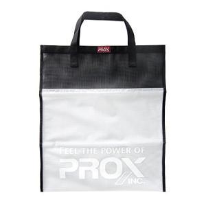 プロックス ムレない防水バッグ Lサイズ PX973L 透明 L|sazanamisp