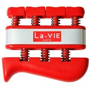 La-VIE(ラヴィ) フィンガーグリップ ハード 指グリップ ハンドグリップ