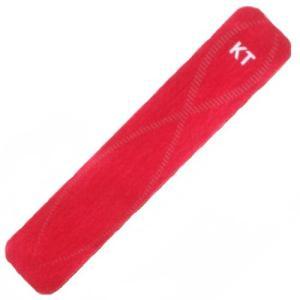 KT TAPE(ケーティーテープ) キネシオロジー テーピングテープ KT TAPE PRO パウチタイプ 5枚入り レイジレッド KTP7 sazanamisp