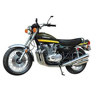 青島文化教材社 1/12 バイクシリーズ No.12 カワサキ Z-1 プラモデル|sazanamisp