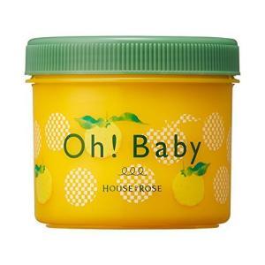 ハウス オブ ローゼ Oh Baby ボディ スムーザー YZ(ゆずの香り)|sazanamisp