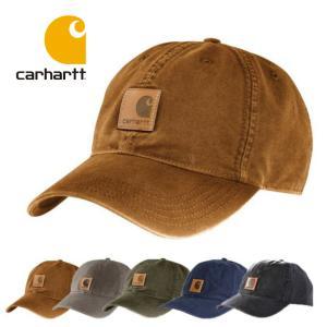 カーハート キャップ 帽子 オデッサキャップ CARHARTT 100289 Odessa Cap コットン メンズ レディース|sb02
