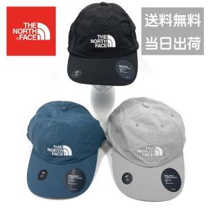 ノースフェイス キャップ 帽子 THE NORTH FACE HORIZON HAT NF00CF7W ブラック ブルー グレー|sb02