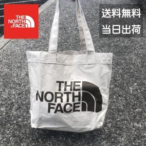 ノースフェイス トートバック コットン エコバッグ ショッピングバッグ THE NORTH FACE Cotton Tote|sb02