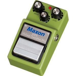 Maxon ギターエフェクター Vintage Overdrive Pro VOP9