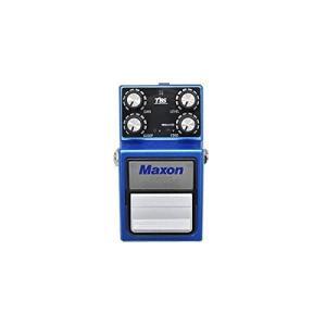 MAXON マクソン ギター用エフェクター SM9Pro+ Super Metal