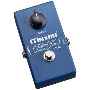 Maxon ギターエフェクター Phase Tone PT999