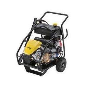 ケルヒャー(KARCHER) エンジンタイプ高圧洗浄機(冷水タイプ) HD9/50PeCage