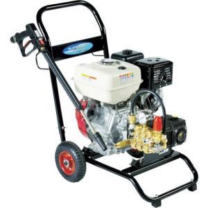 スーパー工業 エンジン式高圧洗浄機SEC-1520-2N SEC-1520-2N