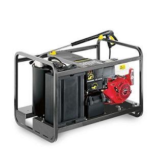 ケルヒャー(KARCHER) エンジンタイプ高圧洗浄機(温水タイプ) HDS1000BE