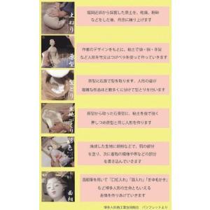 日本製 和風インテリア 福岡伝統工芸品 端午の節句 五月人形 日本の伝統工芸品 博多人形 植木進作 ...