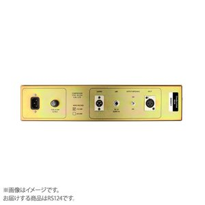 CHANDLER LIMITED RS124 真空管コンプレッサー/Abbey Road Tube ...