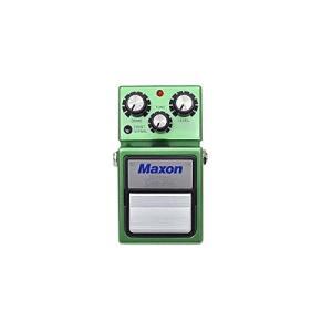 MAXON マクソン ギター用エフェクター OD9Pro+
