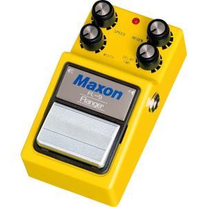 Maxon ギターエフェクター Flanger FL9