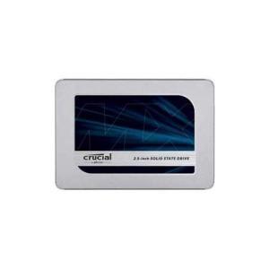 Crucial Crucial 3D NAND TLC SATA 2.5inch SSD MX500...