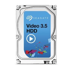 Seagate 内蔵 Video 3.5 HDD 1TB ( 3.5インチ / SATA 6Gb/S...