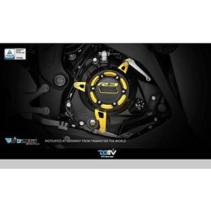 Dimotiv DMV エンジンプロテクター カバー 右側Engine Protective Cover (Right Side)? YAMAHA Y|sb18shop