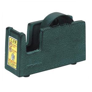 ニチバン テープカッター「TC-45」南部鉄製