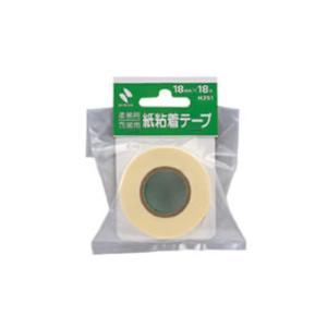 ニチバン 紙粘着テープ H251-18 18mm幅の関連商品1