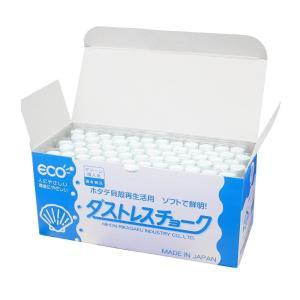 日本理化学工業 ダストレスチョーク 白「DCC-...の商品画像