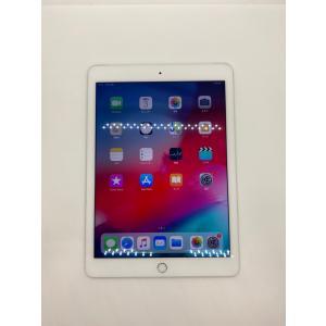 【中古品】Apple iPad Air2 16GB シルバー WiFi+Cellular ソフトバン...