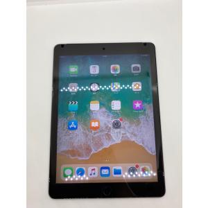 【中古品】Apple iPad Air 2 64GB スペースグレイ WiFi+Cellular ド...