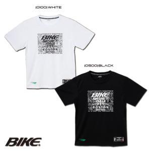 送料無料 BIKE バイク バスケットボール メンズ 半袖 プラクティス Tシャツ BK5955 sblendstore