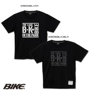 送料無料 BIKE バイク バスケットボール メンズ 半袖 プラクティス Tシャツ BK5962 sblendstore
