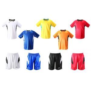フィンタ FINTA サッカー・フットサル ゲームシャツ&パンツ ゼッケンセット sblendstore