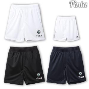 送料無料 FINTA フィンタ サッカー フットサル プラクティスパンツ FT8503 sblendstore
