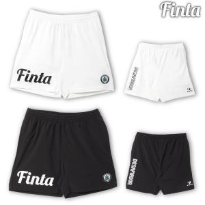 送料無料 FINTA フィンタ サッカー フットサル スーパーショートパンツ FT8505 sblendstore