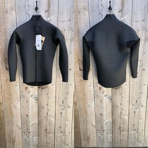 AXXE CLASSIC FZ Jacket AQUA 2mm  SIZE目安 ML/  身長/体重...