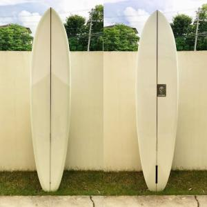 【SIZE】 LINGTH 7'10 WIDTH 21 1/4 THICKNES 2 7/8  Si...