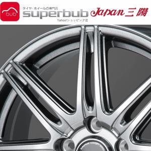 アルミホイール 表示価格は1本分 新品 正規品  JAPAN三陽 ZACK JP-818  リム径:...