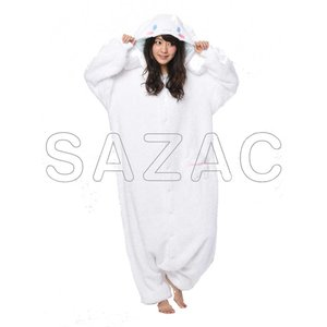 着ぐるみ 大人用 シナモンロール(ボア素材)着ぐるみ  SAZAC(サザック)|sca-rlet