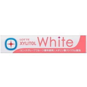 ●女性の声から生まれ変わったキシリトールホワイトから、  ピンク色デザインのキシリトールホワイトが登...