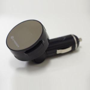 スピーダー Bluetooth対応 ワイヤレス FMトランスミッター SP-BF008|scbmitsuokun1972