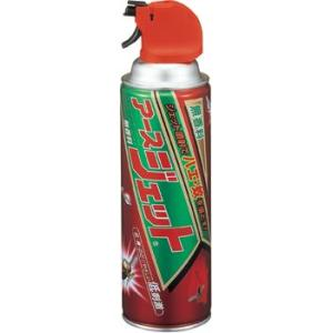 【A】 アースジェット (450mL) 殺虫剤|scbmitsuokun1972