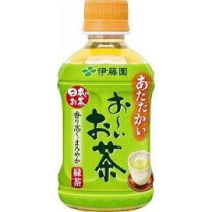 【zr 訳あり 特価】【24本セット♪】《1本当たり 69円》 お〜いお茶 緑茶(275mL×24本入)|scbmitsuokun1972