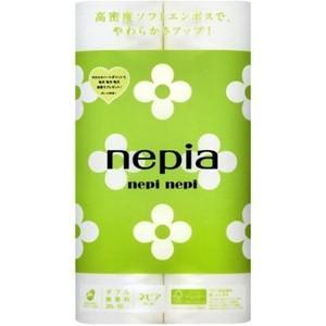 ネピア ネピネピ トイレットロール ダブル ...の関連商品10