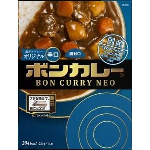 【ya】 大塚食品 ボンカレーネオ 濃厚スパイ...の関連商品8