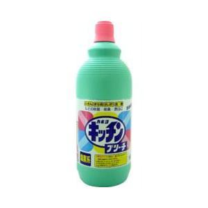 【※ scb】 カネヨ キッチンブリーチ L(1.5L)  大容量 漂白剤 台所用 除菌 消臭|scbmitsuokun1972