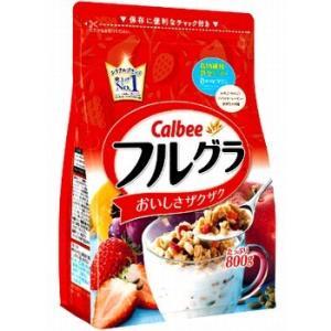【MA】 カルビー フルグラ (800g)の関連商品5