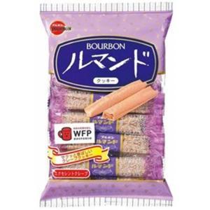 ブルボン ルマンド(13本入) 1袋 お菓子 ...の関連商品3