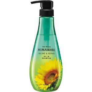 【T】 クラシエ ディアボーテ オイルインシャンプー ボリューム&リペア 本体 (500ml) クリアフローラルの香り|scbmitsuokun1972