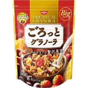 【MA】 日清シスコ ごろっとグラノーラ メー...の関連商品6