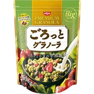 【MA】 日清シスコ ごろっとグラノーラ い...の関連商品10