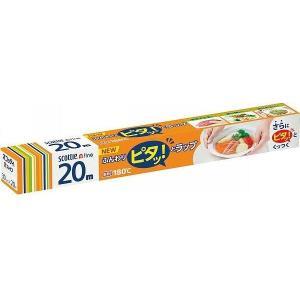 【zr※】 スコッティファイン ふんわりピタっとラップ   レギュラー 30cm×20m ラップ  クレラップ サランラップより  耐熱抜群 scbmitsuokun1972